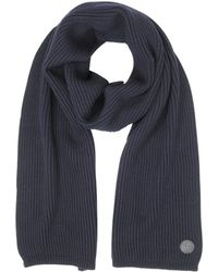 DSquared² - Solid Wool Knit Men's Long Scarf - Lyst