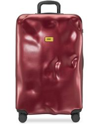 Crash Baggage - Icon Large Trolley - Lyst