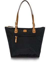 Bric's - X-bag Medium Foldable Shopper - Lyst