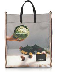 3.1 Phillip Lim - Henry Double Strap Market Tote Bag - Lyst