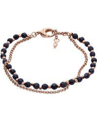 Fossil - Ja6853791 Fashion Women's Bracelet - Lyst