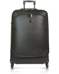 Bric's - Magellano Black 30in Ultra Light Suitcase - Lyst