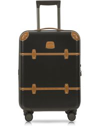 Bric's - Bellagio V2.0 21 Olive Carry-on Spinner Trunk - Lyst