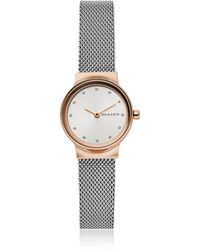 Skagen - Skw2716 Freja Women's Watch - Lyst