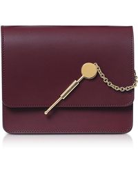 Sophie Hulme - Large Cocktail Stirrer Bag - Lyst