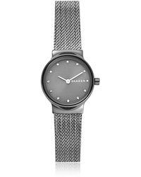 Skagen - Skw2700 Freja Women's Watch - Lyst