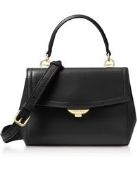 Michael Kors - Ava Extra-small Crossbody Bag - Lyst