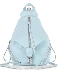 Rebecca Minkoff - Julian Mini Convertible Backpack - Lyst