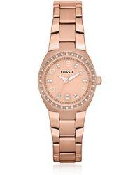 Fossil - Serena Women's Watch - Lyst