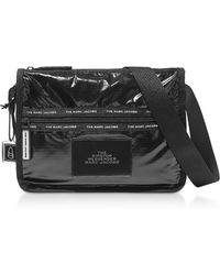 Marc Jacobs - The Ripstop Messenger Bag - Lyst