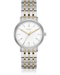 DKNY - Ny2505 Minetta Women's Watch - Lyst