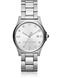 Marc Jacobs - Mj3599 Henry Women's Watch - Lyst