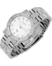 Raymond Weil | Parsifal W1 - Women's White Dial Stainless Steel Date Watch | Lyst