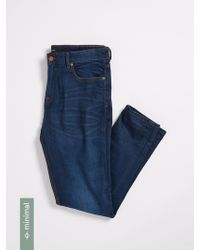 Frank And Oak - The Iggy Tapered Heavy Twill - Lyst