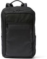 Frank And Oak - Frank + Oak Sc Commuter Backpack In Black/grey - Lyst