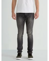 Frank And Oak - The Tyler Skinny-ft Stretch Jean - Lyst