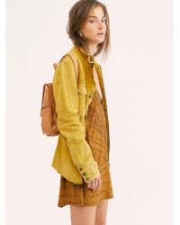 Free People - Make A Move Mini Slip By Intimately - Lyst