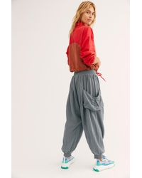 Free People - Walk On Fire Pant By Endless Summer - Lyst