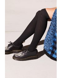 Free People - Basic Over The Knee Sock - Lyst