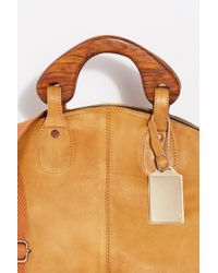 Free People - Willow Vintage Tote By We The Free - Lyst 75563d33b9690