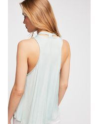 Free People - Here With Me Cami - Lyst