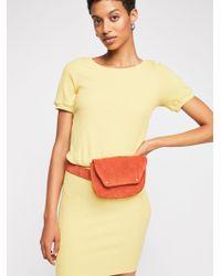 Free People - Happy Hour Mini Dress By Fp Beach - Lyst
