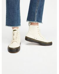 Free People - Monet Trainer - Lyst