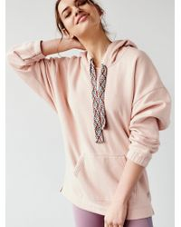 Free People - Chill Out Tunic - Lyst