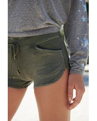 Free People - Go Getter Short By Fp Movement - Lyst