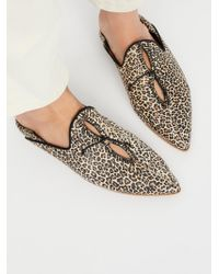 Free People - St. Lucia Flat - Lyst