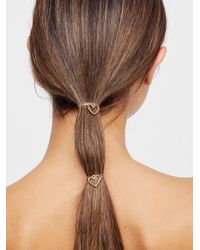 Free People | Goddess Hair Charms | Lyst