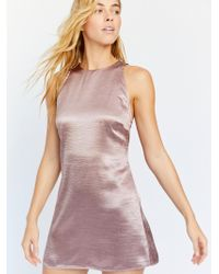 Free People - After Hours Mini Slip By Intimately - Lyst
