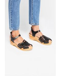 Free People - Beacon Clog - Lyst