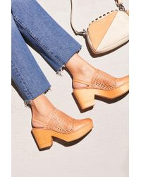 Free People - Logan Clog By Fp Collection - Lyst