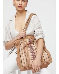 Free People - Paradise Valley Tote - Lyst