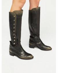 Free People - Tensley Riding Boot - Lyst