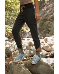 Free People - Ready Go Jogger - Lyst