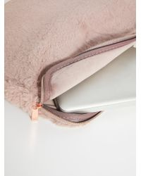 Free People - Furry Laptop Case By My Tagalongs - Lyst