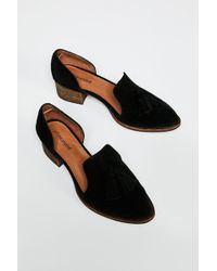 Free People - Charles Slip-on Loafer By Jeffrey Campbell - Lyst