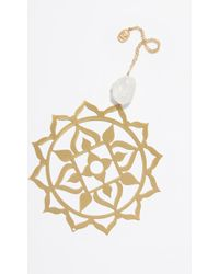 Free People - Hanging Chakra Ornaments By Ariana Ost - Lyst