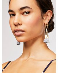 Free People - Nectar Nectar Freeform Earrings - Lyst