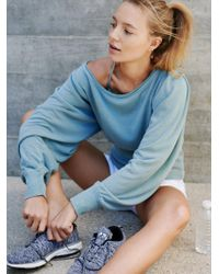 Free People - Pirouette Sweat - Lyst