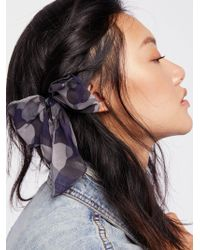 Free People - See Ya Never Bow Clip - Lyst