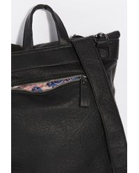 Free People - Lennon Washed Backpack By Modaluxe - Lyst