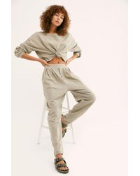 Free People - Culver City Co-ord By Fp Beach - Lyst