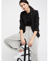 Free People - Ready For Rib Jogger - Lyst