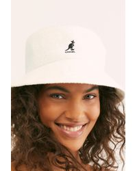 9ddce3428b05d Free People - Kangol Bermuda Bucket Hat - Lyst