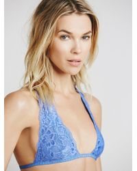 Free People | Truly Madly Deeply Halter | Lyst