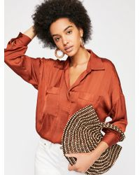Free People - Starry Dreams Pullover - Lyst