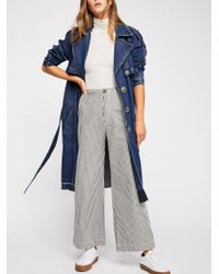 Free People - Rolla's Old Mate Jeans By Rolla's - Lyst